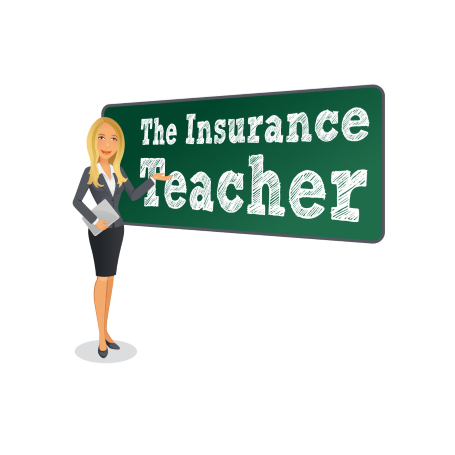 The Insurance Teacher